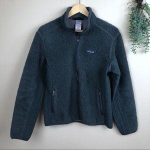 Patagonia | Retro Piled Fleece Zip Up Jacket